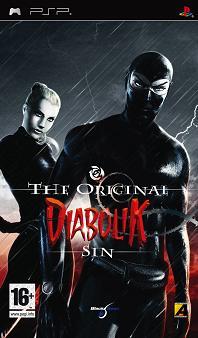 Diabolik: The Original Sin (PSP)
