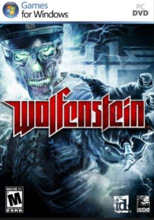 Wolfenstein (PC, Xbox 360)
