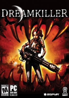 Dreamkiller (PC, Xbox 360)