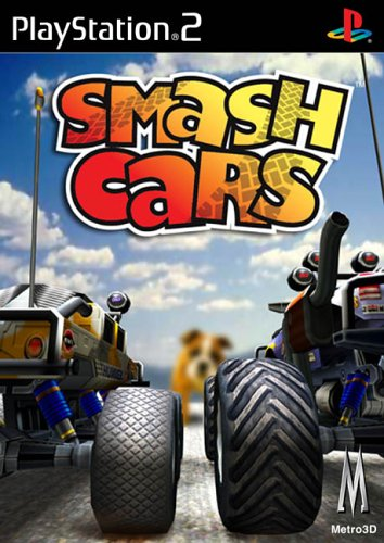 Smash Cars (PS3)