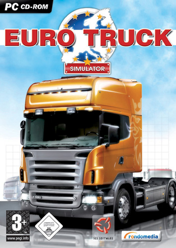 Euro Truck Simulator + Steel Extreme Trucker &#91;1 link&#93;