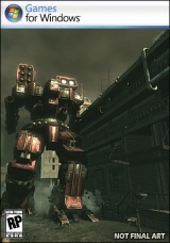 MechWarrior 5 (2010)